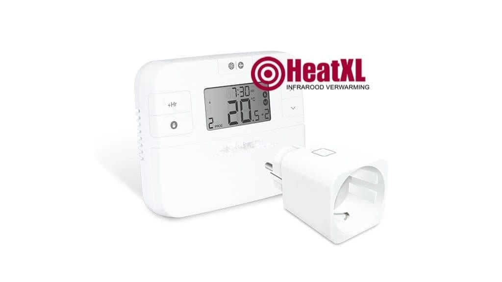 Plugin Thermostaat